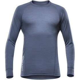 Devold Duo Active Maillot Hombre, night